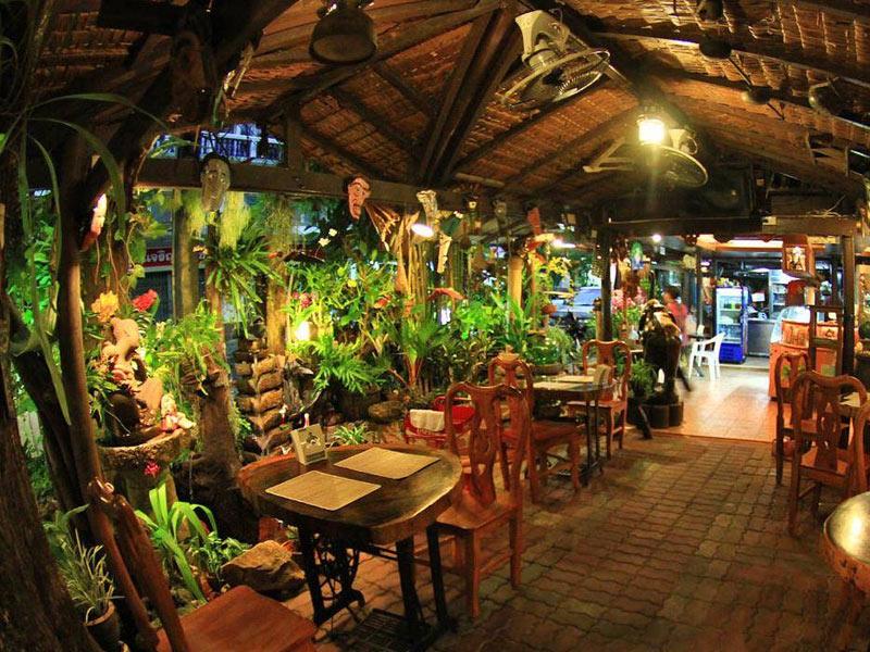 Natural-Restaurant