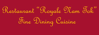 The Royale Nam Tok restaurant Phuket